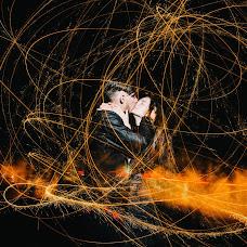 Esküvői fotós Viktoriya Kuprina (kuprinaphoto). Készítés ideje: 22.09.2015