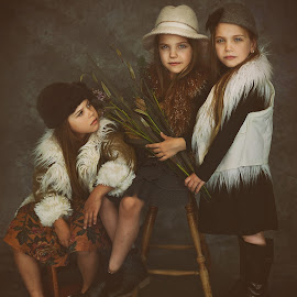 Fashion by Lucia STA - Babies & Children Child Portraits