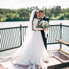 Wedding photographer Eduard Podloznyuk (edworld). Photo of 05.12.2018