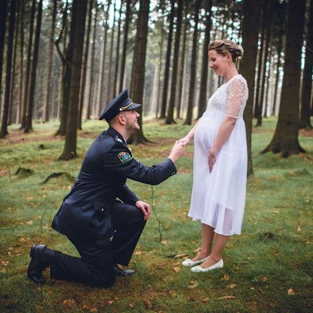 Svatební fotograf David Borovička (ColorPix). Fotografie z 17.01.2018