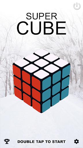 3D-Cube Puzzle apktram screenshots 1