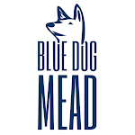 Logo for Blue Dog Meads