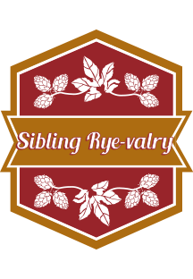 Logo of Jack's Abby Sibling Rye-Valry