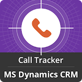 Call Tracker for MS Dynamics