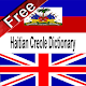 Haitian Creole Dictionary Download for PC Windows 10/8/7