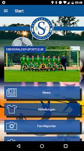 Eberswalder Sportclub - náhled