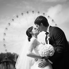 Wedding photographer Olga Lebedeva (OlgaLebedeva). Photo of 21.09.2017