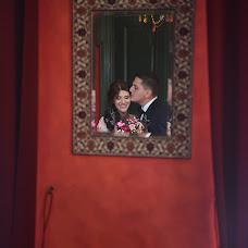 Wedding photographer Doru Ochea (ocheafotografie). Photo of 06.08.2018