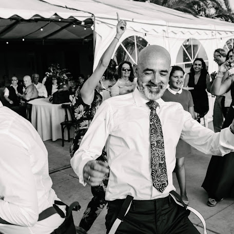 Wedding photographer Mile Vidic gutiérrez (milevidicgutier). Photo of 16.01.2018