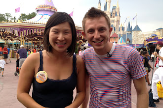 Photo: 1st time at Disney World! http://ow.ly/caYpY