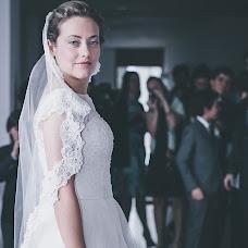 Wedding photographer Liz Aguirre (losdelasfotos). Photo of 26.09.2017