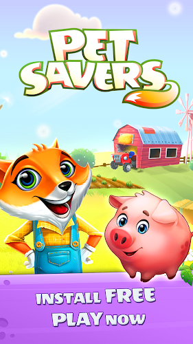 Pet Savers 1.5.6 MOD (Unlimited Coins) 4