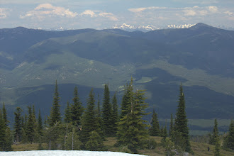 Photo: View from Stark Mountain