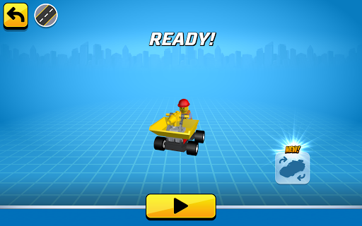 LEGO® City game - new Mining vehicles! hack tool