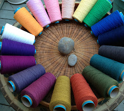 Photo: saori cotton 18 cone set