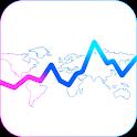 WorldStock icon