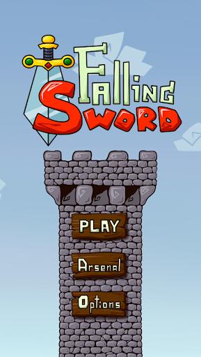 Falling Sword