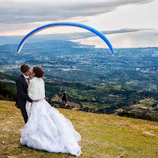 Wedding photographer Giannis Giannopoulos (GIANNISGIANOPOU). Photo of 07.02.2017