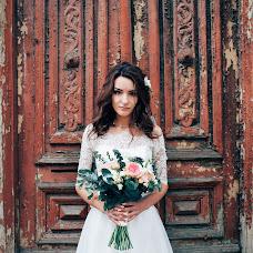 Wedding photographer Andrey Gelevey (Lisiy181929). Photo of 10.10.2017