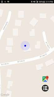 Family Locator for Sprint- screenshot thumbnail
