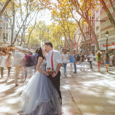 Wedding photographer Fong Tai (tai). Photo of 09.07.2016