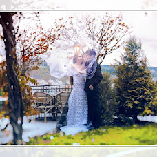 Wedding photographer Georgiy Gevorkyan (georgiphoto). Photo of 12.12.2015