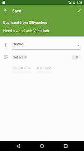 Easy Todo | Task & To-do List- screenshot thumbnail