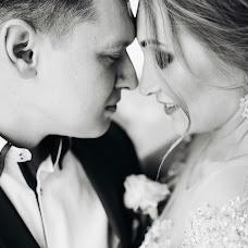 Wedding photographer Aleksandra Orsik (Orsik). Photo of 28.03.2017