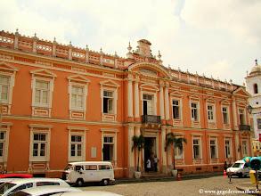 Photo: #012-Salvador de Bahia. Musée d'Archéologie et d'Ethnologie