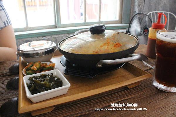 韓式料理【寶樂食堂】 - 品嘗道地的韓國味道