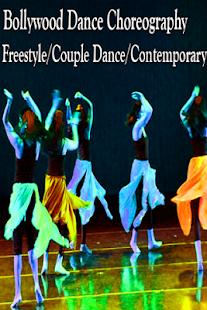 App Bollywood Dance Learning App Choreography VIDEOs APK for Windows Phone