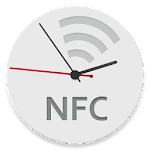 NFC Time Control