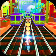 Neues U-Bahn-Run-Up-Spiel