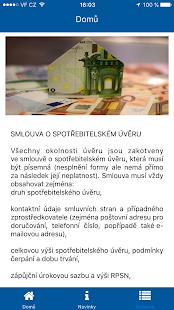Nebankovní půjčky k vary