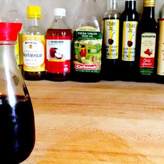 Soy Sauce Substitute Recipe