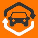 CarSync Drive icon
