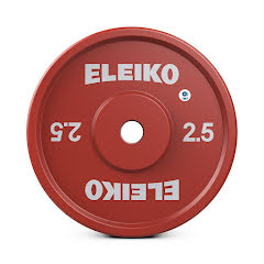 Eleiko Technique Disc
