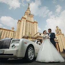 Wedding photographer Ilya Mikhachev (foto4people). Photo of 09.10.2016