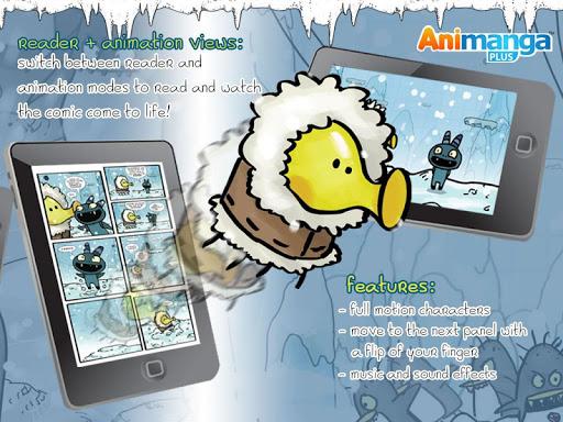 Doodle Jump Motion Comics Apk Download 8