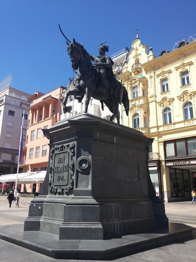 Zagreb - Croatie