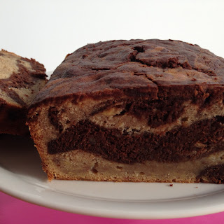 Donna Hay chocolate and banana bread