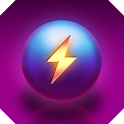 Retro Shot Pinball Puzzle Game icon