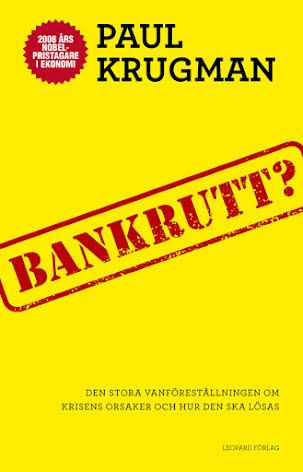 Bankrutt? E-bok