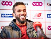 """Mehdi Carcela : """"Ma priorité, terminer ma carrière au Standard"""""""