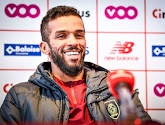 Mbaye Leye wil van Mehdi Carcela weer zijn belangrijkste speler maken