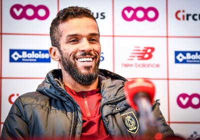 """Enfant terrible maar ook clublegende Mehdi Carcela: """"Wil mijn carrière bij Standard beëindigen"""""""