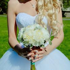 Wedding photographer Rufiya Miller (RuMiller). Photo of 30.10.2015