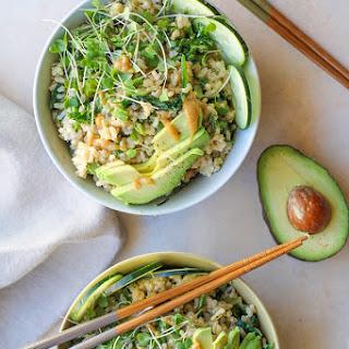 Wasabi Vegetable Recipes