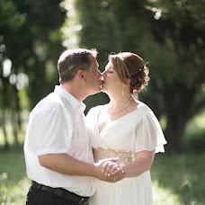 Wedding photographer Anatoliy Yusov (anatolijyusov). Photo of 30.09.2016