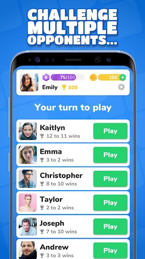 94 Seconds - Categories Game screenshot